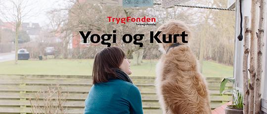 Yogi og Kurt